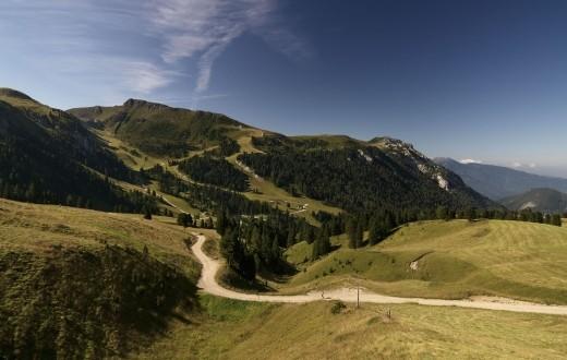 Dolomiti Lagorai Bike – Radfahren im Val di Fiemme