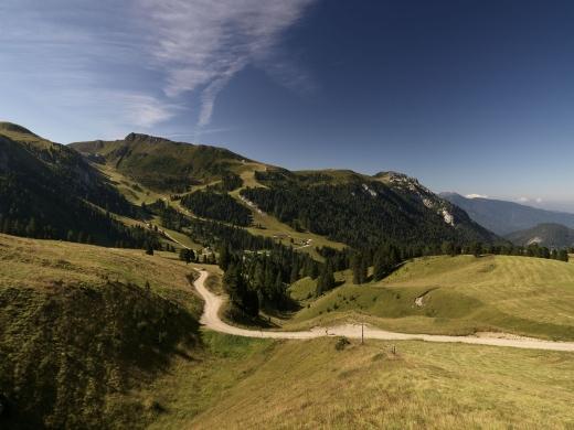 Panoramablick, Foto: Alberto Campanile