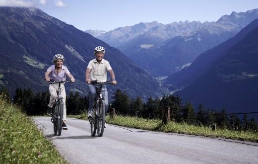 corratec verstärkt Tourismuskooperation – Ausbau der Zusammenarbeit mit Montafon und Hochpustertal