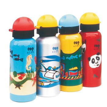 Trinkflasche Alu für Kinder 400 ml  – sonstige im Zweirad-Blog