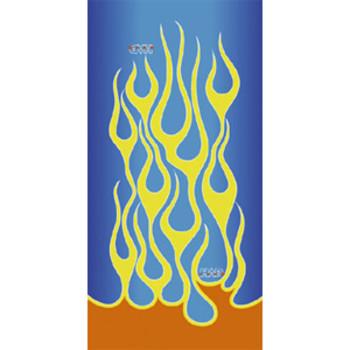 H.A.D. Tuch Fire blue  – H.A.D. im Zweirad-Blog