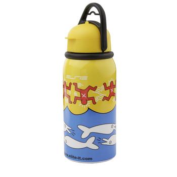 Kinder-Trinkflasche Elite  – Elite im Zweirad-Blog