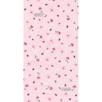 H.A.D. Tuch Kids Flower Spring pink  – H.A.D. im Zweirad-Blog
