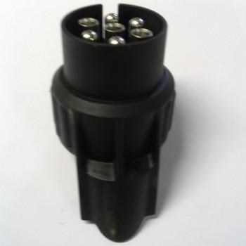 UNITEC Kurzadapter 7-auf 13-polig  – Unitec im Zweirad-Blog