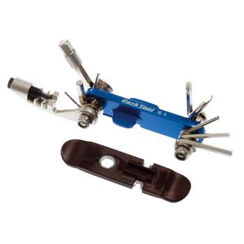 PARK TOOL IB-3 I-Beam Faltwerkzeug  – Park Tool im Zweirad-Blog
