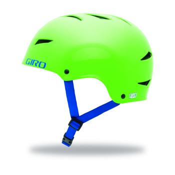 Giro BMX Helm Flak  – Giro im Zweirad-Blog