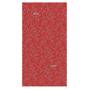 H.A.D. Tuch Lady Ethno red  – H.A.D. im Zweirad-Blog