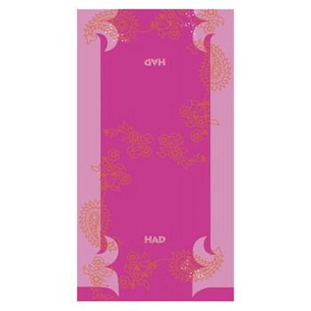 H.A.D. Tuch Lady Oriental  – H.A.D. im Zweirad-Blog