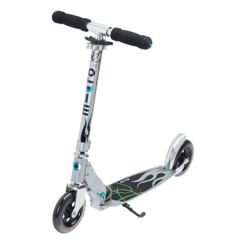 MICRO Scooter Speed+  – Micro im Zweirad-Blog
