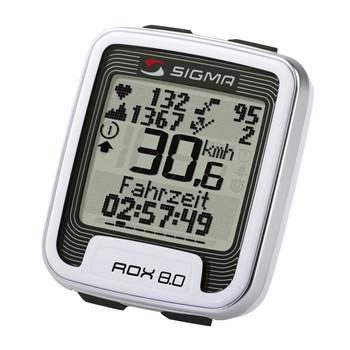 Sigma Rox 8.0  – Sigma im Zweirad-Blog