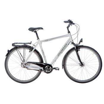 City BICYCLES Samoa 08  – Bicycles im Zweirad-Blog