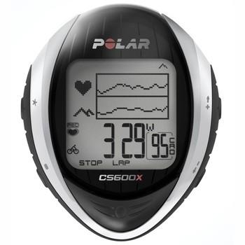 POLAR Radcomputer CS600X  – Polar im Zweirad-Blog