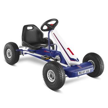 Go-Cart PUKY F 500L  – Puky im Zweirad-Blog