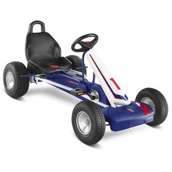 Go-Cart PUKY F 1L  – Puky im Zweirad-Blog