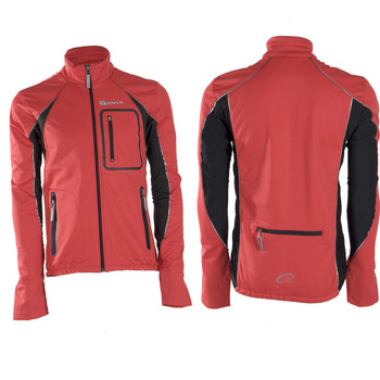 Gonso Thermo-Active-Jacke Calgary  – Gonso im Zweirad-Blog