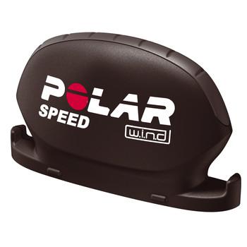 Polar Gesch.-messer W.I.N.D CS 500  – Polar im Zweirad-Blog