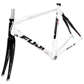 Fuji Race Rahmenset ACR 1.0  – Fuji im Zweirad-Blog