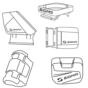 Sigma STS Rad 2 Komplett Set  – Sigma im Zweirad-Blog