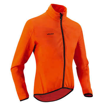 Vaude Men's Matera Softshell Jacket  – Vaude im Zweirad-Blog