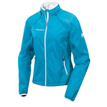 Vaude Women's Optic Jacket  – Vaude im Zweirad-Blog