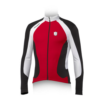 Campagnolo Raytech Full Zip Jersey  – Campagnolo im Zweirad-Blog