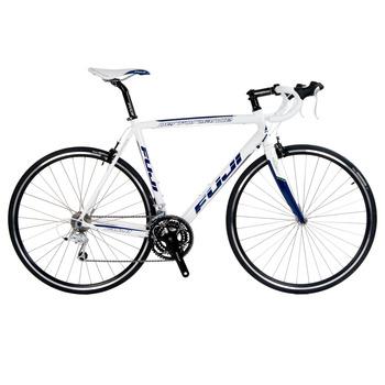 Race Fuji Performance 3.0  – Fuji im Zweirad-Blog