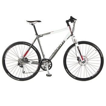 Cross Bicycles CR1000 Herren  – Bicycles im Zweirad-Blog