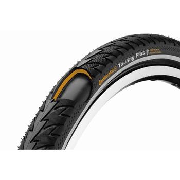 Conti Touring Plus Reflex 47-507  – Continental im Zweirad-Blog