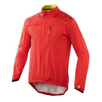 MAVIC Notch H2O Jacket  – Mavic im Zweirad-Blog