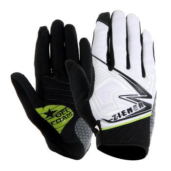 Ziener MTB-Handschuh Caledon long  – Ziener im Zweirad-Blog