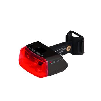 Sigma Rückleuchte Cuberider RL700  – Sigma im Zweirad-Blog