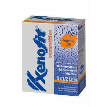 Xenofit competition Früchte-Tee (100 gr für 2,62 EUR)  – Xenofit im Zweirad-Blog