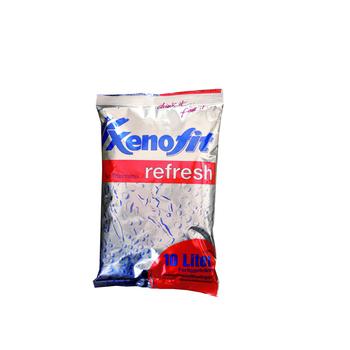 Xenofit refresh Früchtemix (1 kg für 16,33 EUR)  – Xenofit im Zweirad-Blog