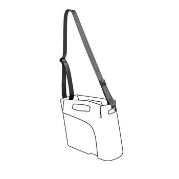 Hebie Bootbag Schultergurt big belt  – Hebie im Zweirad-Blog