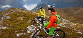 Norrøna Fjørå – Funktion und Style auf Bike Trails