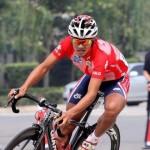 Wong Kam Po, dreifacher Bahnrad-Weltcup-Sieger aus Hong-Kong - Bild: 720armour