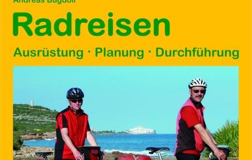 Literaturtipp: Radreisen von Andreas Bugdoll