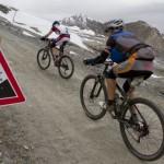 Zillertal Bike Challenge: Steigung inbegriffen - Foto: LEITNER ropeways