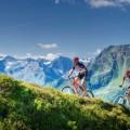 Radsport in Mayrhofen - Foto: Mayrhofen