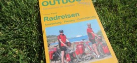Radreisen – Die Ausrüstung, Planung und Durchführung – Ein Blick in das Buch von Andreas Burgdoll