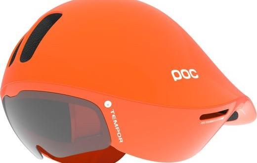 POC launcht seinen ersten Rennradhelm – Die schwedische Firma begibt sich auf neues Terrain