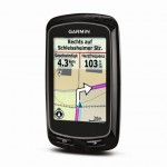 Garmin Edge 810 - Bild:Garmin