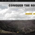Conquer the Road - Bild:Oakley