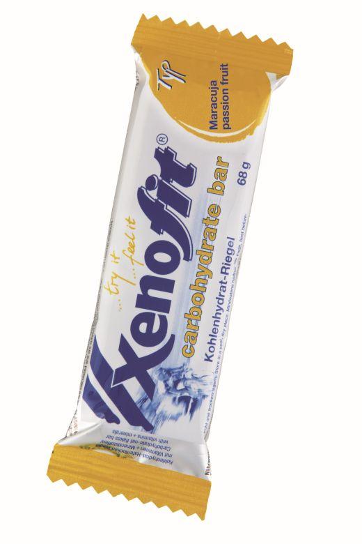 Xenofit carbohydrate bar - Fotocredit: © Xenofit