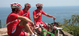 Radtouren für jeden Geschmack bietet die Emilia Romagna