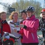 ExtraSchicht - Fahrradrouten RheinHerneKanal - Bildnachweis: Ruhr Tourismus GmbH