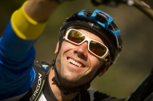 Fabien Barel  - Fotocredit: ©Greg Germain - Julbo