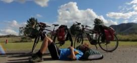 What a Trip – Around Australia with an eBike – Radfahren durchs Outback