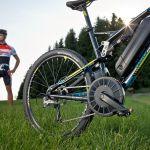 E-Bike-Direktantrieb binova flow - Fotocredit: Binova GmbH