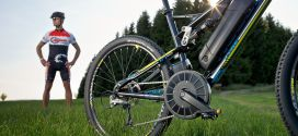 """Weltneuheit """"binova flow"""" macht Fahrräder in 45 Minuten zu E-Bikes"""